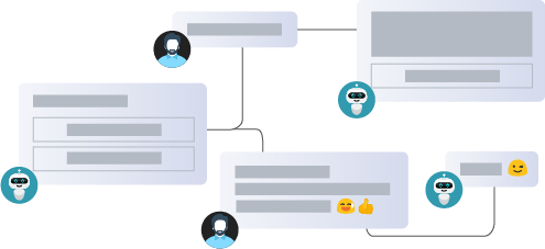Kore.ai bot builder reduces Time-to-Market