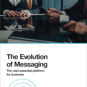 Leverage the Potential of Messaging