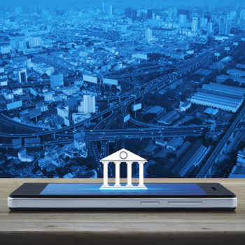conversational shift in banking